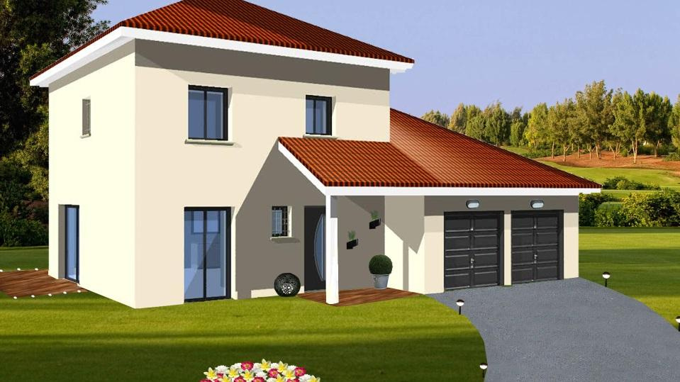 Vente maison belley 01300 sur le partenaire for Avis maison saint anthelme belley